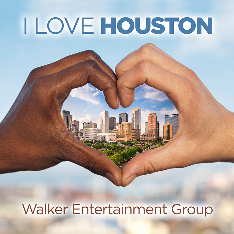 I Love Houston Song Cover